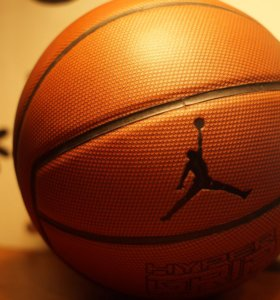 Мяч Jordan Hyper Grip
