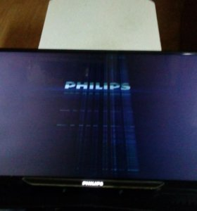 Phillips 32pft655960 на запчасти