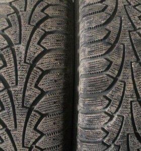 Комплект колёс на 15 (185/65)
