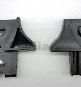 Адаптеры для автолюльки zippy, camarelo