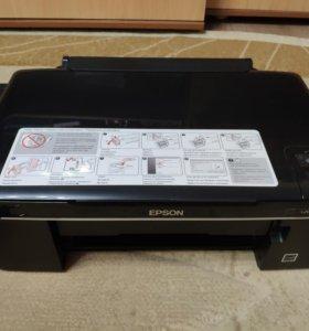 МФУ Epson L200