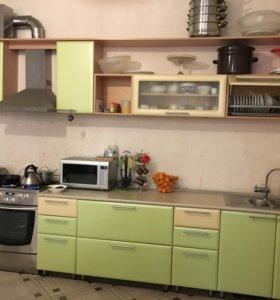 Кухонный гарнитур!СРОЧНООО!!!!