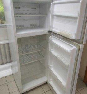 Дэо холодильник