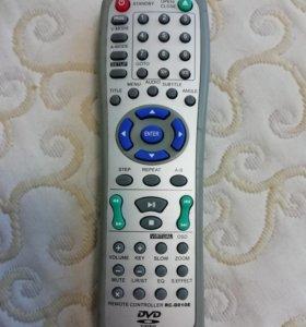 Пульт Elenberg RC-D010E для DVD-плеера
