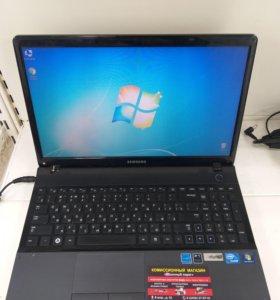 Ноутбук Samsung Яблочный