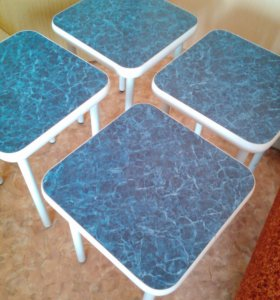 Кухонный стол + 4 стула