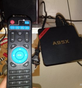 TV BOX на андроиде