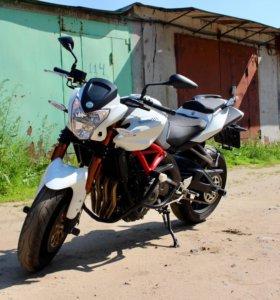 Мотоцикл Benelli 600