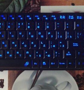 Клавиатура qumo