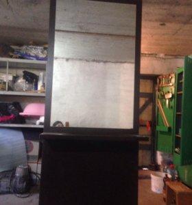 Рабочее место (зеркало)