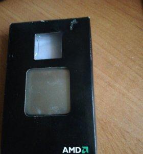 Процессор AMD FX 9370