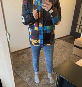 Зимняя куртка Quiksilver