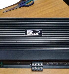 Продам Усилитель Kicx RTS 4.100 4000р