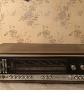 Melodija stereo