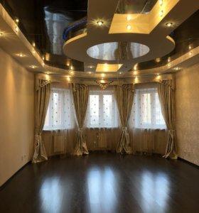 Квартира, 2 комнаты, 115 м²