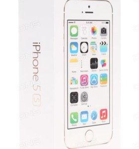 IPhone 5s (айфон 5s)
