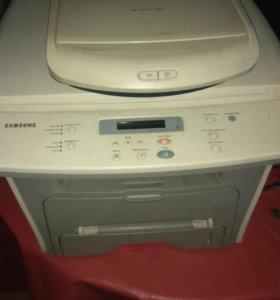 Принтер_сканер samsung