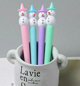Ручки снеговички