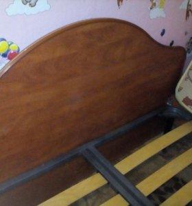 2x спальняя кровать
