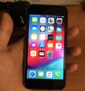 iPhone 7 (Ростест) 128 гб