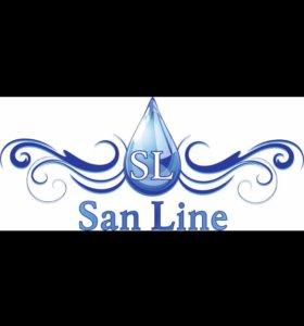 Сан Лайн групп