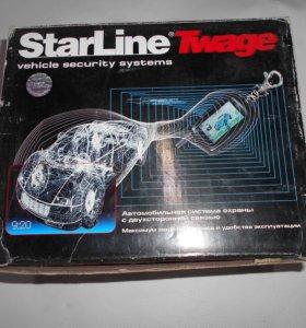 Сигназизация Star Line TWAGE