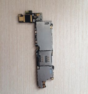 Матплата Айфон 4s