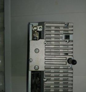 Штатная автомагнитола(шевроле авео т250)