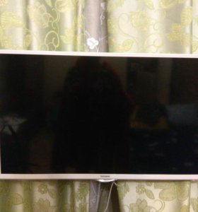 "Телевизор 32""smart"