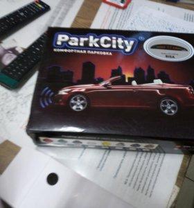 ParkCity парктроник