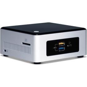 Платформа Intel NUC5CPYH NUC kit