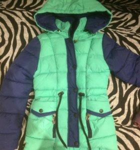 Куртка Детская для девочек