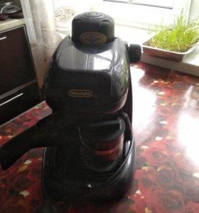Кофеварка Delonghi EC5