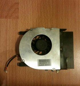 Системы охлаждения для ноутбука 28G200505-00