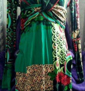 Платье суперское Дизайн 42-44