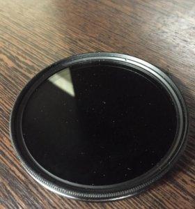 Фильтр на объектив 77мм