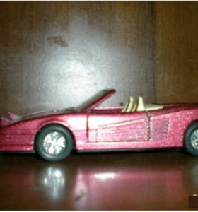 Ferrari Testarossa Spider (1 43)
