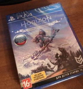 Horizon Zero Dawn (Complete Edition)