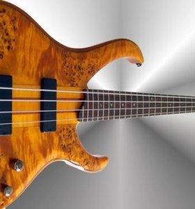 Бас гитара Ibanez BTB 770 PB