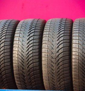 215/65 R16 Michelin Alpin A4