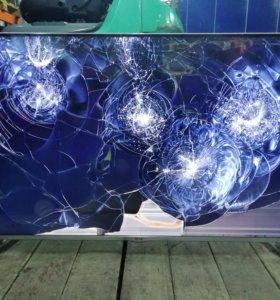 телевизор LG50LB677V