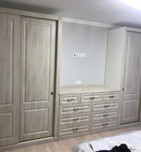Мебель под заказ.