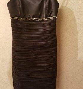 Вичерное платье