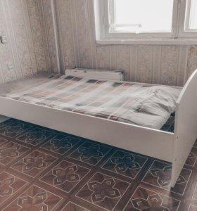 Кровать или спальный гарнитур