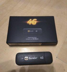 USB-модем Билайн 4G