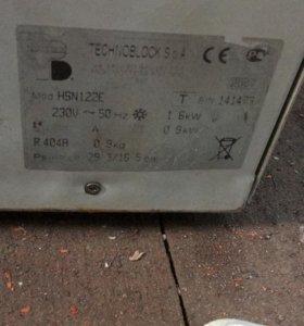 Холодильная сплит система tehnoblock HSN 122E