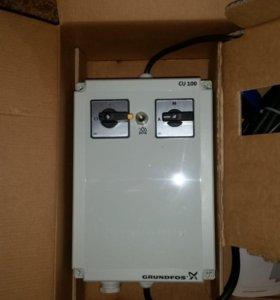 Grundfos Блок управления CU 100.230.1.9.30/150.А