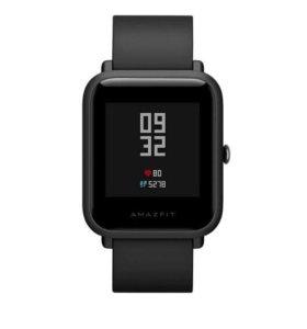 Новые Смарт-Часы ( УМНЫЕ ЧАСЫ ) Xiaomi Amazfit Bip