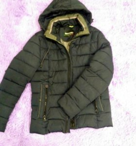 Куртка зимняя. Куртка GOOCEC.