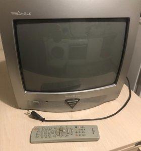Телевизор Рубин RUBIN 37M10-2